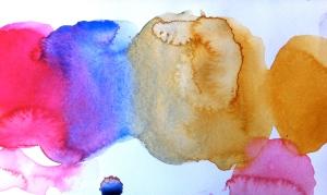 pigmentprøver