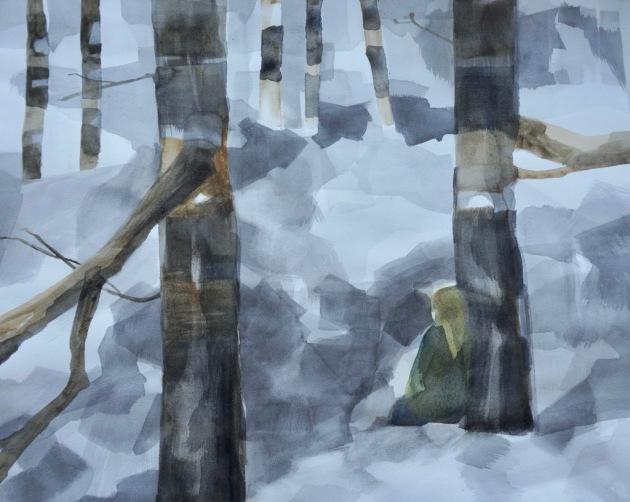 Serie II: Skog - vi hører sammen I